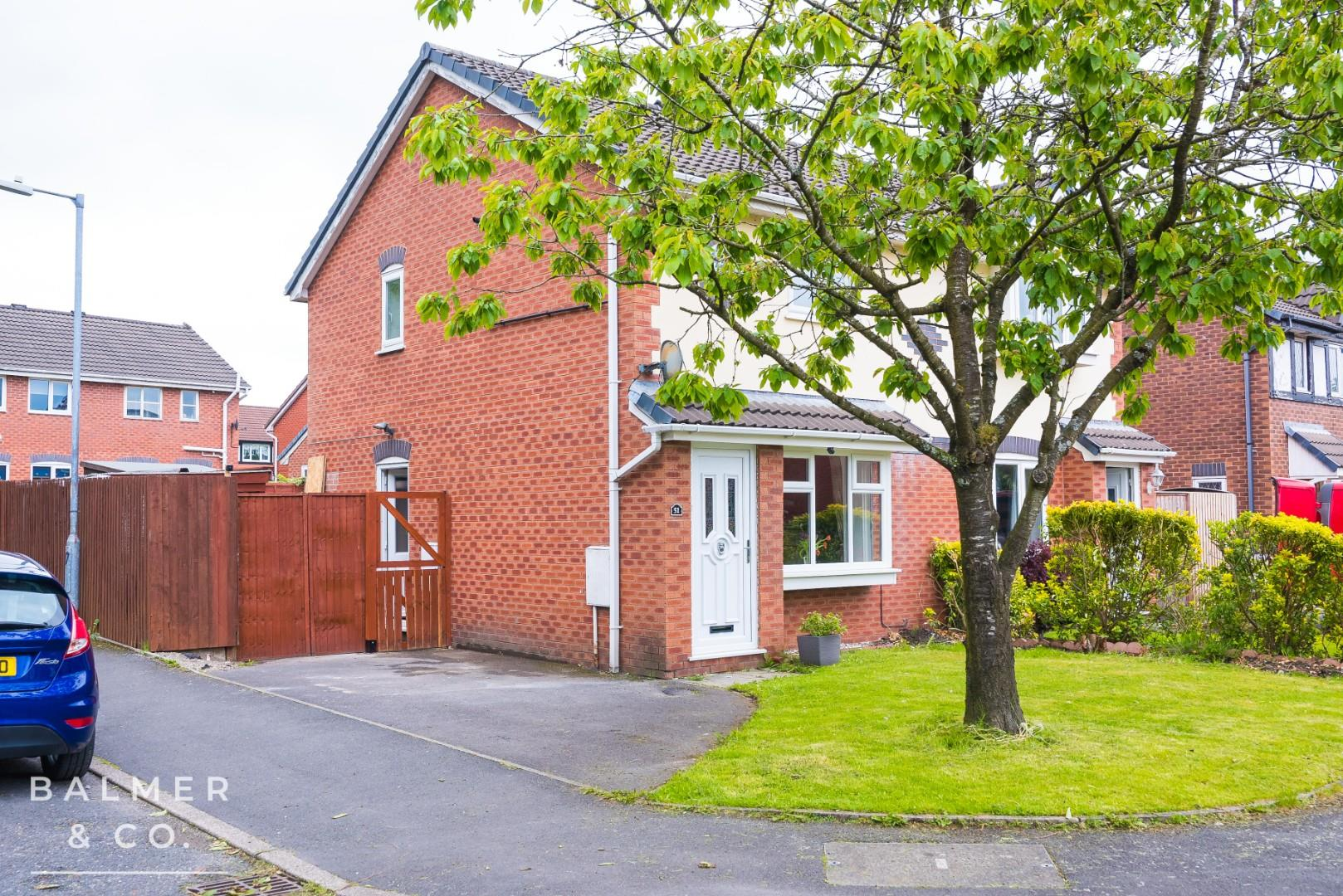 Miry Lane, Westhoughton, Bolton, BL5